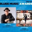 Billy Price Dog Eat Dog Tour in Concert image