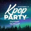 Stuttgart: K-pop & K-hiphop Party x KEvents image