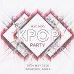 Paris: Kpop & Khiphop Party x KEvents image