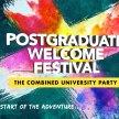 London | The Postgraduate Welcome Festival image