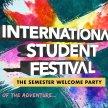 Cologne I International Student Festival image