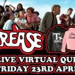The Grease Live Virtual Quiz image