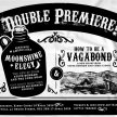 Double premier - Moonshine Elegy and How to be a Vagabond image