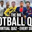 The Big Football Quiz image