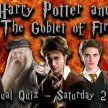 The Harry Potter Live Virtual Quiz (Harry Potter and The Goblet of Fire) image