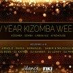 New Year Kizomba Weekend image