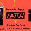 Brainchild presents Hatch (online) image