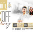 Z.O.B - Zouk Party! David & Alana Zouk Workshop! ALL WHITE!!!! - ONLINE BOOKING ONLY image