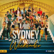 MONDAY AFTER PARTY - Sydney Afro Kizomba Weekender - ONLINE BOOKING ONLY image