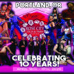 2020 Rose City Salsa & Timba Festival! image