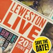 Leweston Live - The Hoosiers and more.. image