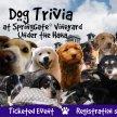 Dog Trivia image