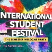 Riga I International Student Festival image