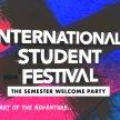 Stockholm I International Student Festival image