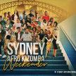 Official Event - Sydney Afro Kizomba Weekender image