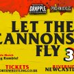//NCL.24/ LET THE CANNONS FLY III image
