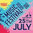 Livestock Music Festival 2020 image