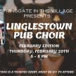 Linglestown Pub Choir image