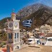 True tales of Greek village life, with Alex Kemp image