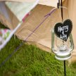 Tom & Imogen's Wedding Glamping Village image
