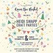 Queen Bee Craft Parties with Heidi Swapp! image