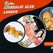 Foci EB Szurkolói Klub - London 2021 image