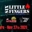 Six Little Fingers | Tribute Band image