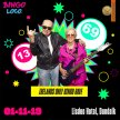 Bingo Loco Dundalk - Friday 1st Nov image