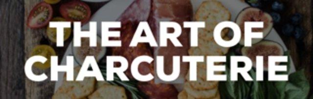 The Art of Charcuteri