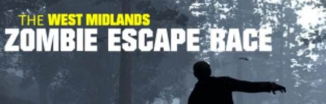 The West Midlands Horror Zombie Escape Race 2019