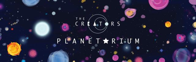 Creators Planetarium