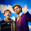 Stages Children's Theatre: Willy Wonka TYA image