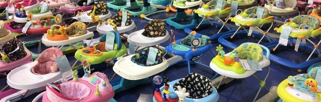 Kentucky Kids Consignment Elizabethtown Spring 2020 VIP Presale