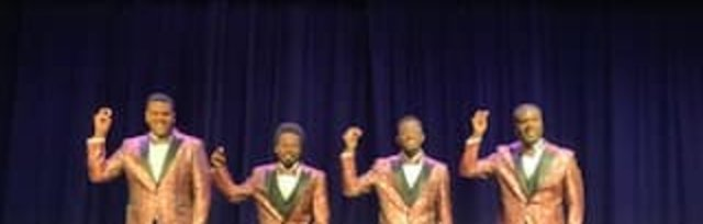Motown 59 featuring The Soul Knights