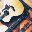 'Celtic Guitar - accompanying jigs and reels' with Charlotte & Steve image