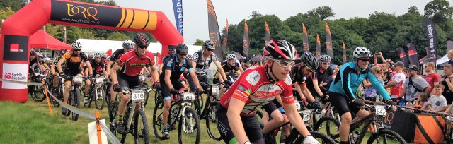 TORQ in your Sleep Children's Fun Rides fundraising for 'My Cancer, My Choices'