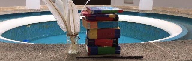 Harry Potter Quiz Night- Main Quiz