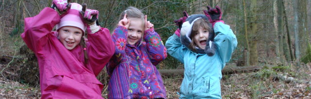 York February half term Forest School 5-11 Year Olds
