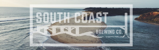 South Coast Brewing Co. Grand Opening