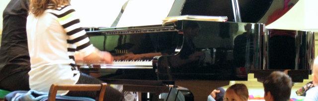 Piano Duets - BATH