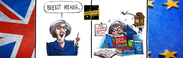 BREXIT - Where Are We and Where Are We Going?