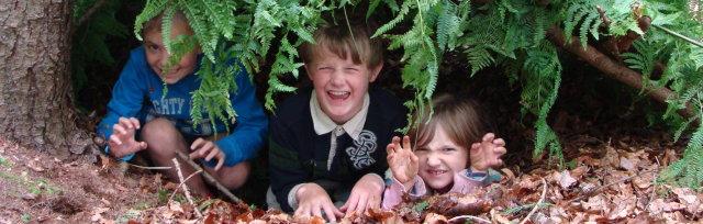 Wilsden Holiday Forest School