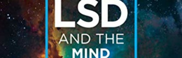 (Chris Bache talk) The History and Cosmology of LSD with Hamilton Morris and Chris Bache, Ph.D