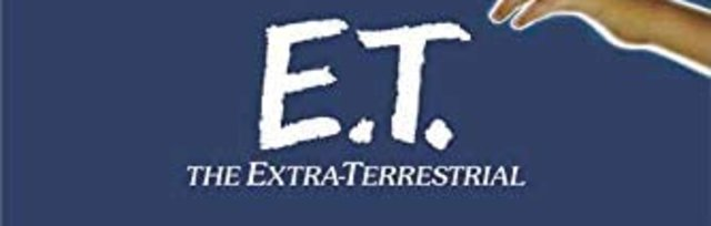 FREE Movie - Compliments of The Louisville Orchestra - E.T. - 9:30p
