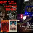 Up All Night at the Drive-in WITH ZOMBIES  (12AM Show /11:30pm Gates)- Car Slot Incuded with Gen. admission!- (SPCS*) image