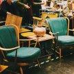 Cambridge Vintage Furniture Flea image