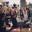 Wolverhampton Yoga and Vegan Festival image