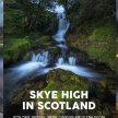 Skye High in Scotland image