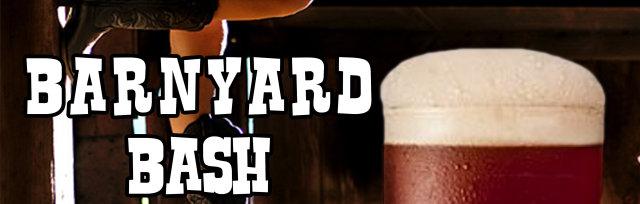 Bakersfield's Barnyard Bash Pub Crawl