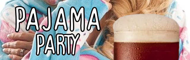Visalia's Pajama Party Pub Crawl